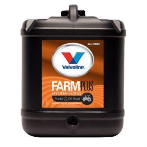 Farm Oils