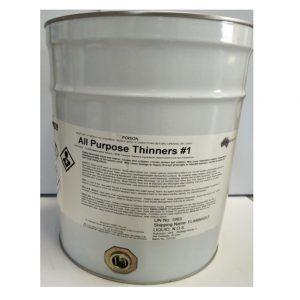 Allpurpose Thinners