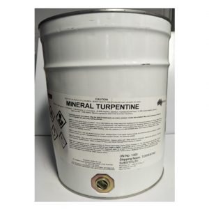Mineral Turps
