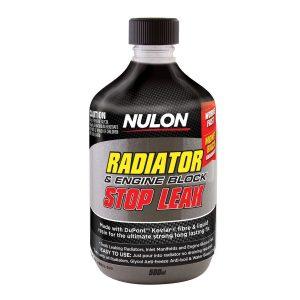 Radiator Additives