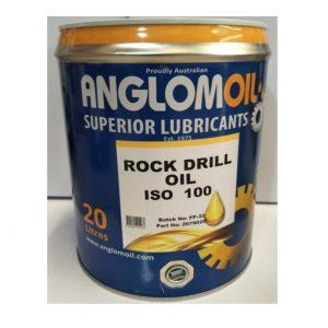 Rock Oil