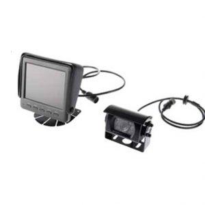 Reverse Cameras & Sensor Kits