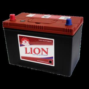 Batteries & Battery Accessories