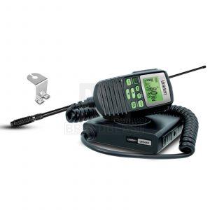 Communication, Radio & Cameras