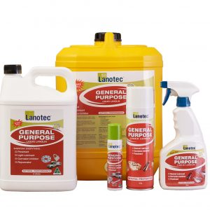 Penetrating & Other Lubricants
