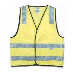 Hi Vis Safety Vest