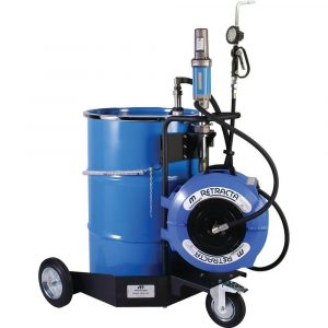 Oil Dispensing Systems