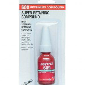 Retaining Compounds