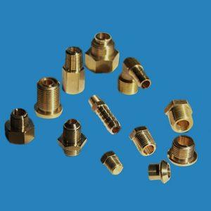Air Fittings/Equipments & Fasteners
