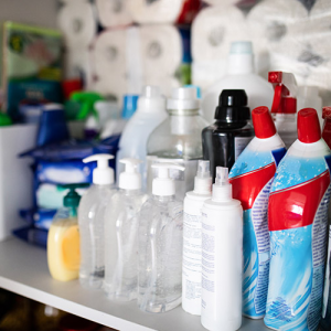 Industrial Chemicals Solvents & Cleaning Products