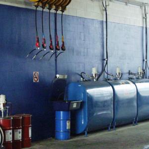 Workshop Equipments & Fluid Handling