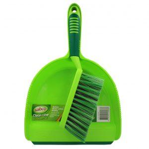 Brush & Dust Pans